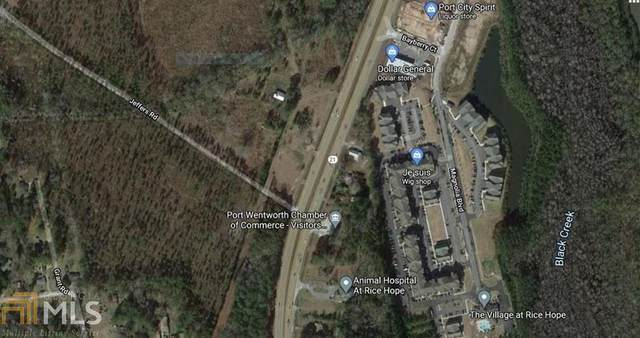 7538 Ga Highway 21, Port Wentworth, GA 31407 (MLS #8889809) :: Anderson & Associates