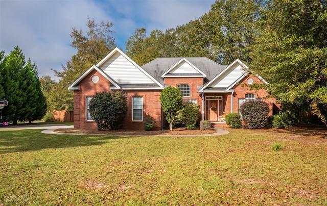 105 Hidden Creek Cir, Lizella, GA 31052 (MLS #8889817) :: Tim Stout and Associates