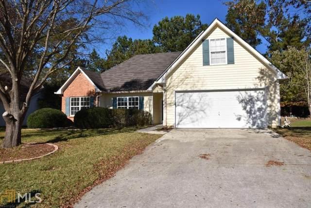 3790 Brushymill Ct, Loganville, GA 30052 (MLS #8889824) :: Keller Williams Realty Atlanta Partners