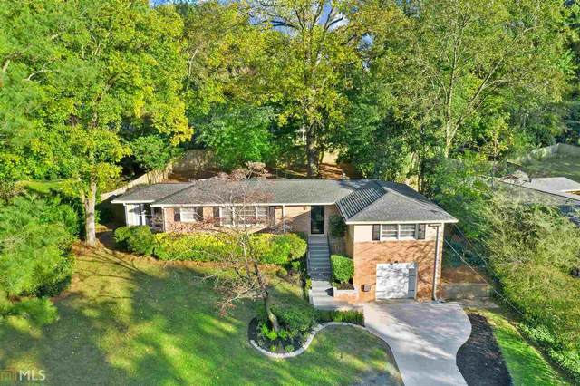 3795 Longview Dr, Atlanta, GA 30341 (MLS #8889826) :: Tim Stout and Associates