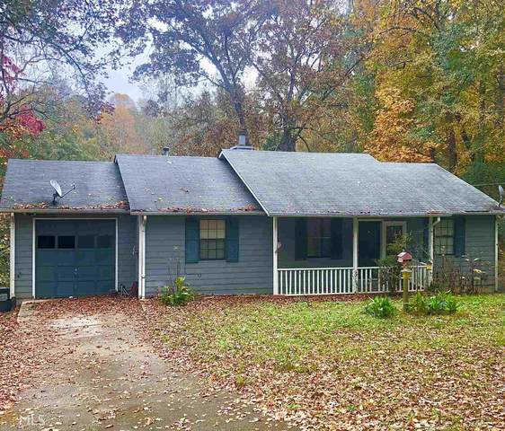 312 Cedar St, Stockbridge, GA 30281 (MLS #8889831) :: Athens Georgia Homes