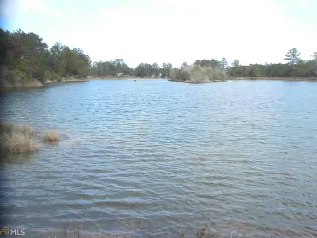 1520 Janells River Dr, Folkston, GA 31537 (MLS #8889854) :: Athens Georgia Homes