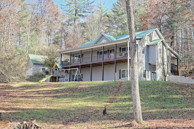 2704 Hi Top Rd, Hiawassee, GA 30546 (MLS #8889891) :: Buffington Real Estate Group