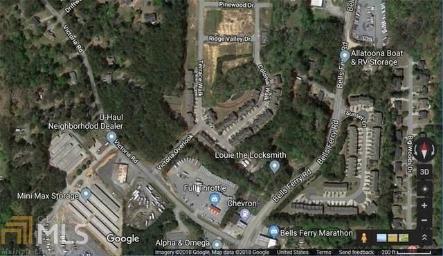 440 Victoria Rd, Woodstock, GA 30189 (MLS #8889911) :: Athens Georgia Homes