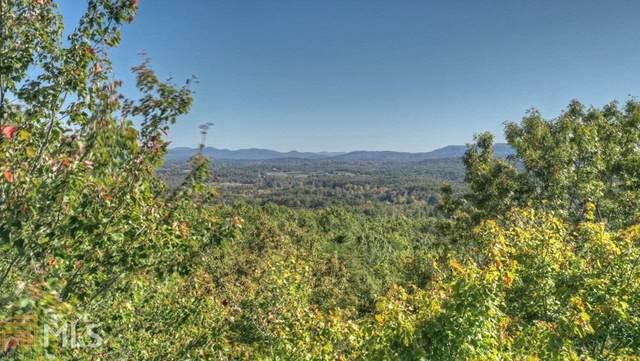 0 Highland Cir Lt 41, Blue Ridge, GA 30513 (MLS #8889913) :: Crest Realty