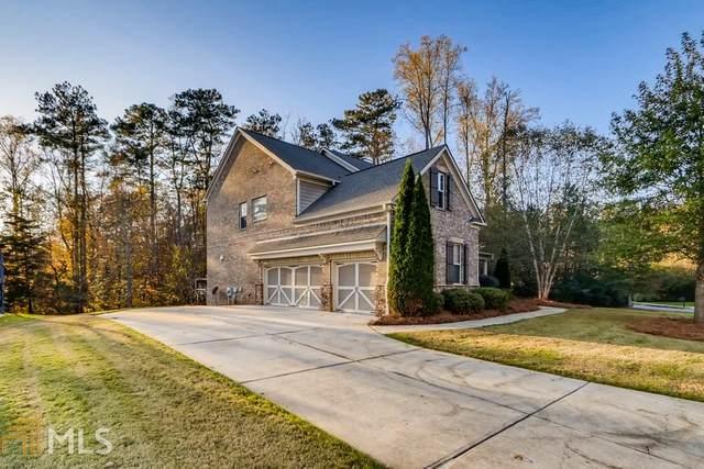 1082 Meadow Grass Ln, Powder Springs, GA 30127 (MLS #8889925) :: Keller Williams Realty Atlanta Partners