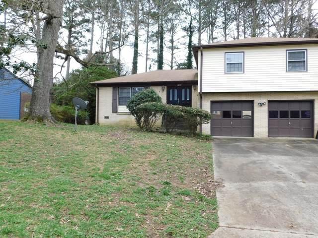 1545 Cardinal Road, Jonesboro, GA 30238 (MLS #8889945) :: Bonds Realty Group Keller Williams Realty - Atlanta Partners