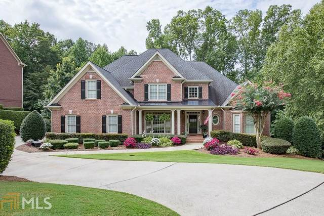 7070 Brixton Pl, Suwanee, GA 30024 (MLS #8889960) :: Athens Georgia Homes