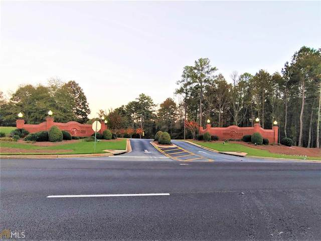 0 Heritage Lake Dr, Griffin, GA 30224 (MLS #8890029) :: Maximum One Greater Atlanta Realtors