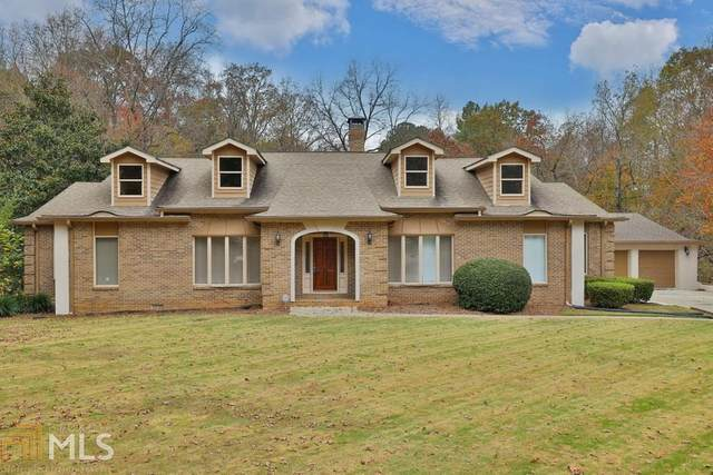 620 Valley Hall Dr, Sandy Springs, GA 30350 (MLS #8890047) :: Tim Stout and Associates