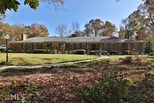 168 Woodland Valley Rd, Lawrenceville, GA 30046 (MLS #8890058) :: Athens Georgia Homes