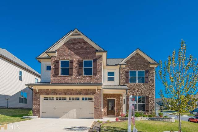 4515 Big Rock Ridge Trl, Gainesville, GA 30504 (MLS #8890138) :: Michelle Humes Group