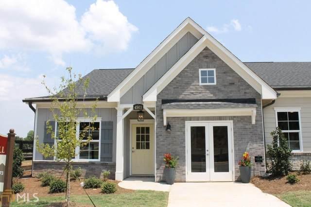 4503 Rutledge Dr #68, Oakwood, GA 30566 (MLS #8890202) :: Lakeshore Real Estate Inc.