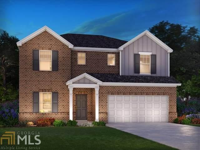 185 Warbler Way, Mcdonough, GA 30253 (MLS #8890206) :: Keller Williams Realty Atlanta Partners