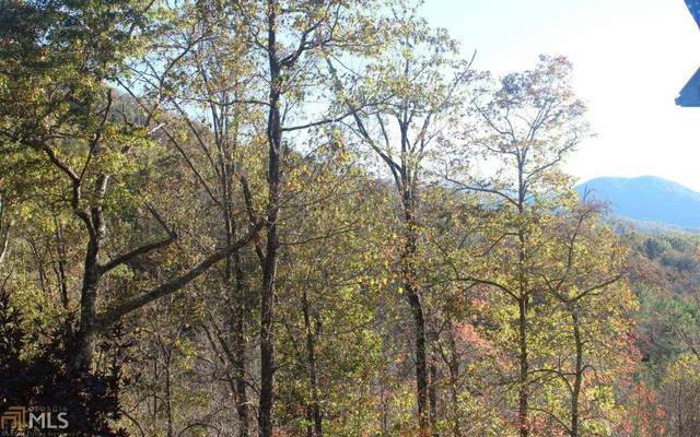 6 Tantrough Farms, Hiawassee, GA 30546 (MLS #8890211) :: Buffington Real Estate Group