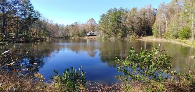 557 Benttree Cir, Toccoa, GA 30577 (MLS #8890222) :: Buffington Real Estate Group