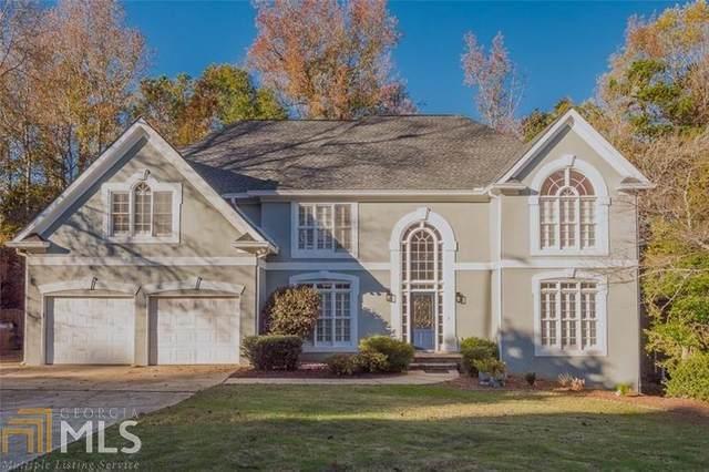 10410 Groomsbridge Rd, Johns Creek, GA 30022 (MLS #8890244) :: Scott Fine Homes at Keller Williams First Atlanta