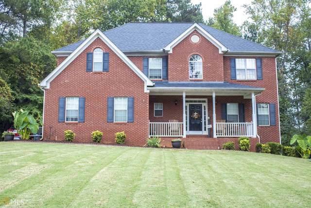 275 Huiet Dr, Mcdonough, GA 30252 (MLS #8890296) :: Amy & Company | Southside Realtors