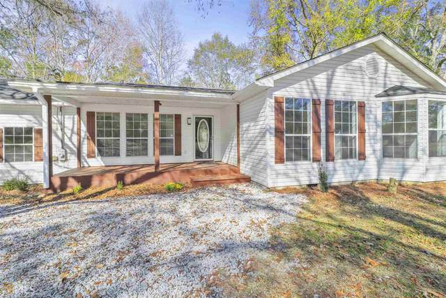 210 Old Goshen Church Rd, Roopville, GA 30170 (MLS #8890317) :: Rettro Group