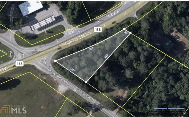 3481 East Fairview Rd, Stockbridge, GA 30281 (MLS #8890331) :: Athens Georgia Homes