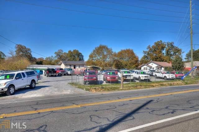 1308 U S Highway 41, Calhoun, GA 30701 (MLS #8890338) :: Athens Georgia Homes