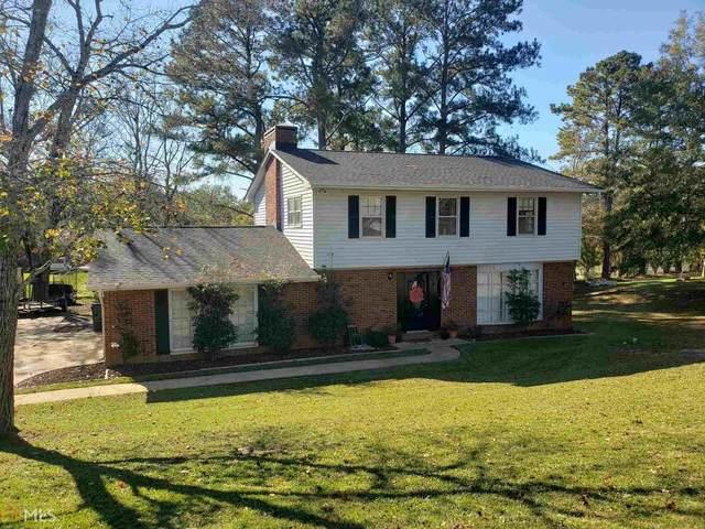 1711 N 2Nd St, Lanett, AL 36863 (MLS #8890434) :: Keller Williams Realty Atlanta Classic