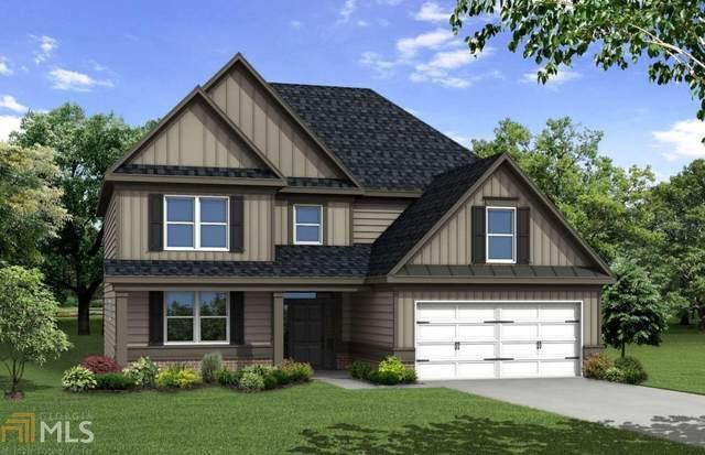 1249 Chapman Grove Ln #51, Monroe, GA 30656 (MLS #8890440) :: Rettro Group