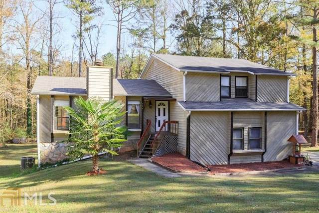 424 Ridgemont Dr, Lawrenceville, GA 30046 (MLS #8890442) :: Bonds Realty Group Keller Williams Realty - Atlanta Partners