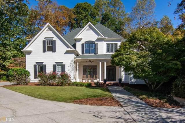 420 Lazy Wind Ln, Johns Creek, GA 30097 (MLS #8890475) :: Bonds Realty Group Keller Williams Realty - Atlanta Partners