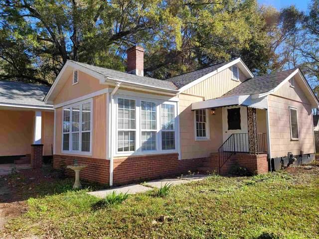 2400 S Main St, Molena, GA 30258 (MLS #8890504) :: Amy & Company | Southside Realtors
