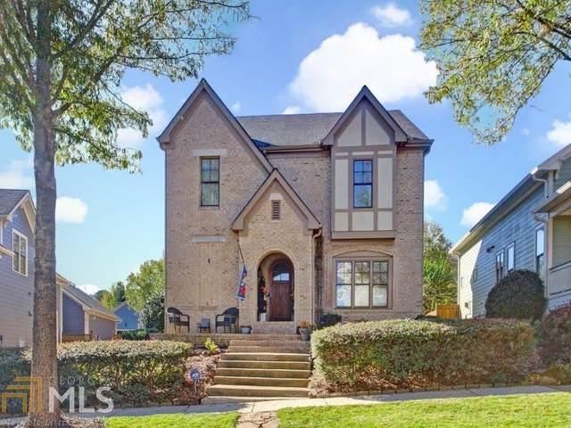 3153 Primrose St, Douglasville, GA 30135 (MLS #8890523) :: Keller Williams Realty Atlanta Classic