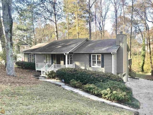 1675 Cedar Grove Dr, Marietta, GA 30066 (MLS #8890562) :: Tim Stout and Associates