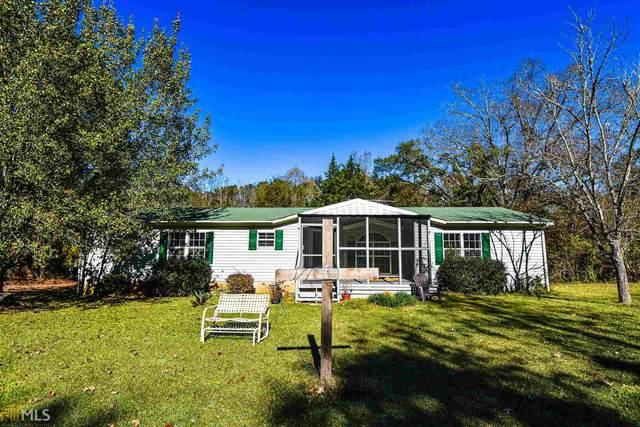 125 Pine Cedar Cir, Brooks, GA 30205 (MLS #8890570) :: Anderson & Associates