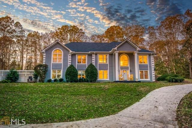 1189 Grapevine Trl, Monroe, GA 30656 (MLS #8890581) :: Bonds Realty Group Keller Williams Realty - Atlanta Partners