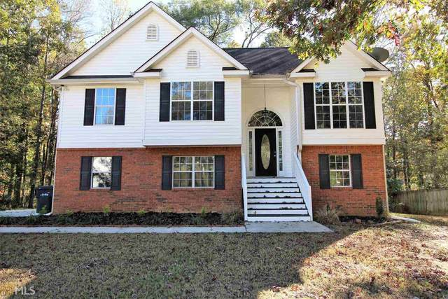 138 Stoney Brook Way, Mcdonough, GA 30253 (MLS #8890585) :: Keller Williams Realty Atlanta Partners