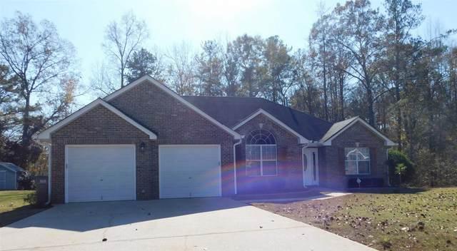 5521 Wind River Ln, Powder Springs, GA 30127 (MLS #8890631) :: Keller Williams Realty Atlanta Classic