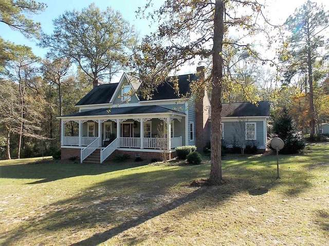 112 Rolling Woods Way, Statesboro, GA 30458 (MLS #8890635) :: Better Homes and Gardens Real Estate Executive Partners