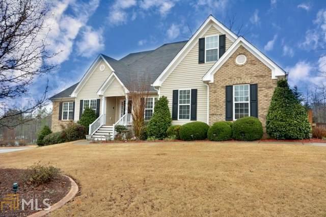 34 S Arbor Trce, Braselton, GA 30517 (MLS #8890638) :: Bonds Realty Group Keller Williams Realty - Atlanta Partners