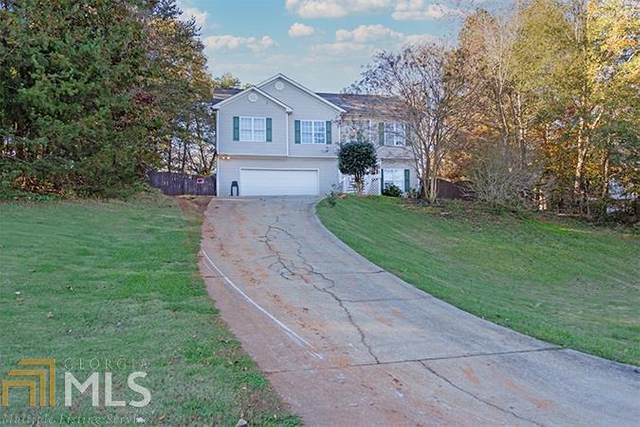 3043 Red Rose Ln, Gainesville, GA 30507 (MLS #8890653) :: Buffington Real Estate Group