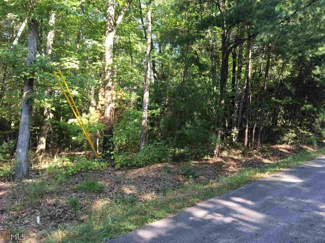 0 Highland Rd 6 & 7, Sautee Nacoochee, GA 30571 (MLS #8890658) :: Military Realty