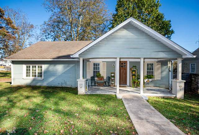 327 N Clarendon Ave, Scottdale, GA 30079 (MLS #8890669) :: Athens Georgia Homes