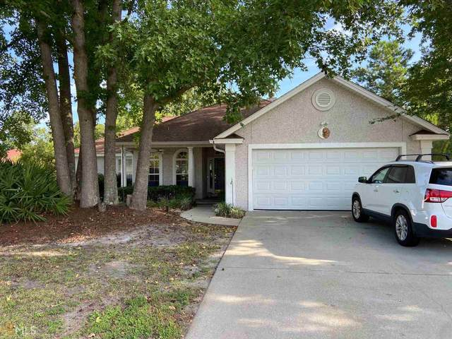 113 Huntington Cr, Brunswick, GA 31525 (MLS #8890688) :: The Heyl Group at Keller Williams