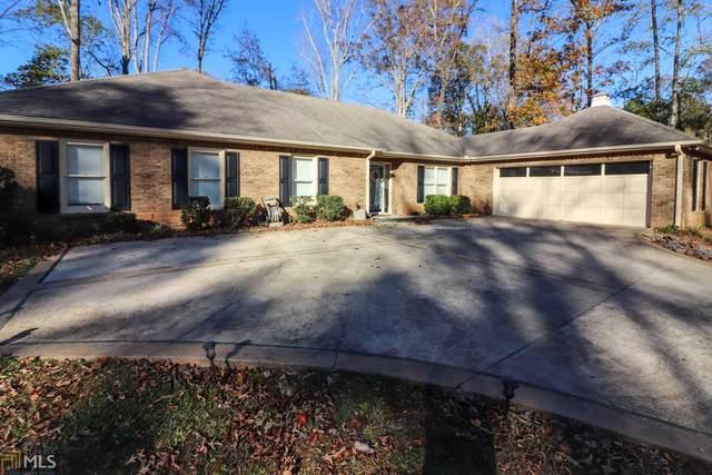 100 Crimson Ridge, Tyrone, GA 30290 (MLS #8890721) :: Keller Williams Realty Atlanta Partners