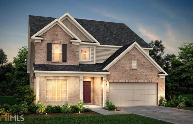 651 Fairway Dr, Acworth, GA 30101 (MLS #8890794) :: Bonds Realty Group Keller Williams Realty - Atlanta Partners
