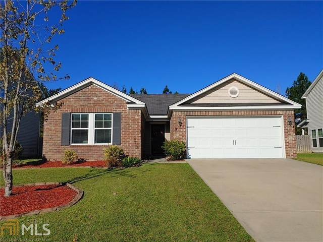 284 Willow Point Cir, Savannah, GA 31407 (MLS #8890844) :: Buffington Real Estate Group