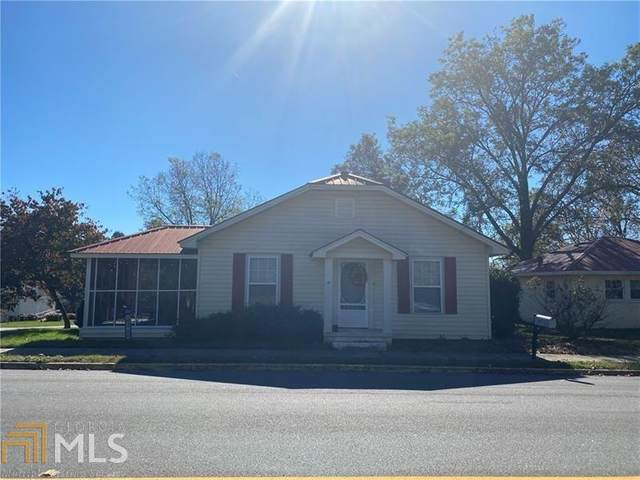 301 Dean St, Clermont, GA 30527 (MLS #8890931) :: Lakeshore Real Estate Inc.