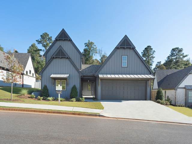 245 Arbor Garden Cir, Newnan, GA 30265 (MLS #8890963) :: Keller Williams Realty Atlanta Partners