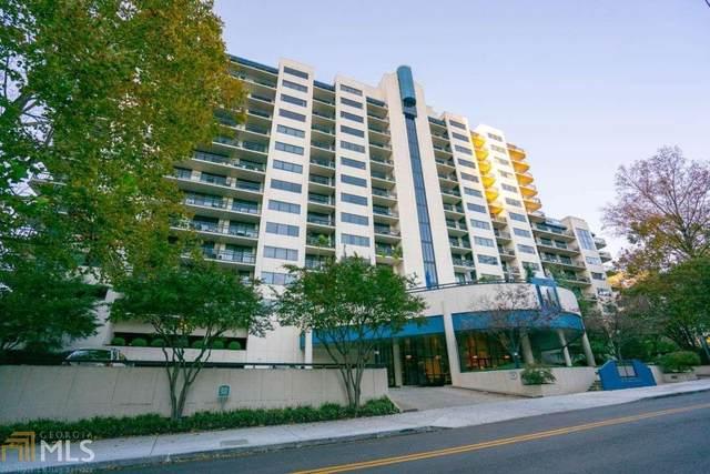 1130 Piedmont Ave #1305, Atlanta, GA 30309 (MLS #8890977) :: AF Realty Group