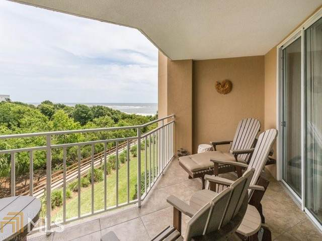 1470 Wood Ave #410, St Simons Island, GA 31522 (MLS #8891010) :: The Heyl Group at Keller Williams