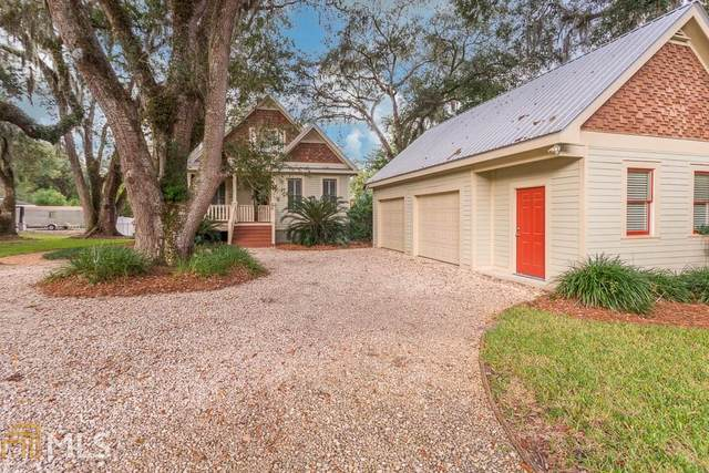 104 Youngwood Dr, St Simons Island, GA 31522 (MLS #8891028) :: The Heyl Group at Keller Williams